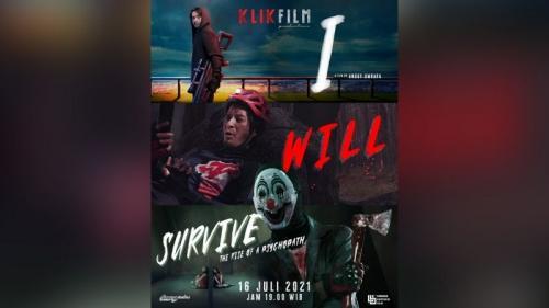I, Will, dan Survive
