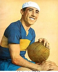 Severino Varela