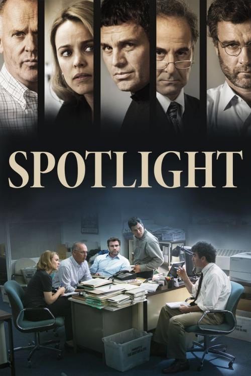 film hollywood terbaik Spotlight