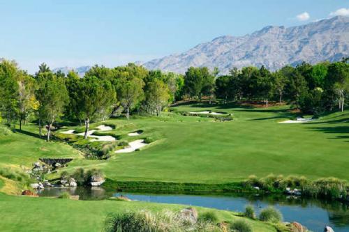 Lapangan golf termahal di dunia