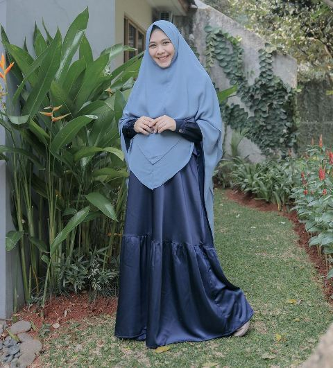 Oki Setiana Dewi. (Foto: Instagram @okisetianadewi)