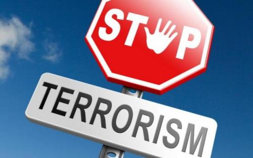 Ilustrasi cegah radikalisme dan terorisme. (Foto: Shutterstock)