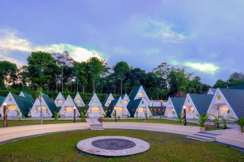 D'Kaliurang Resort and Convention