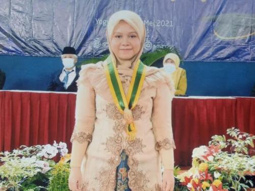 Fadhila Putri