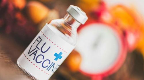 Vaksin Influenza