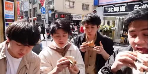 waseda boys