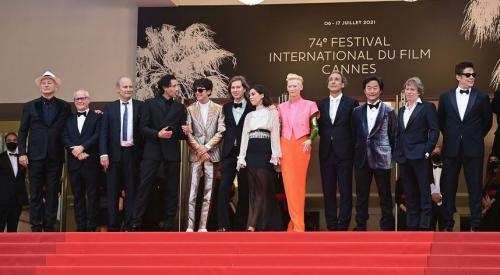 Festival Film Cannes