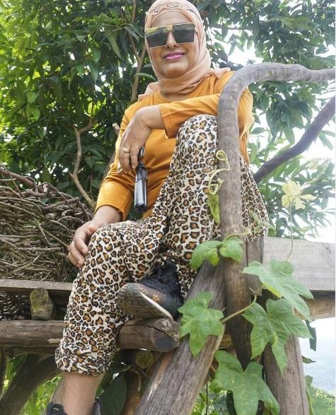 Neneng Anjarwati