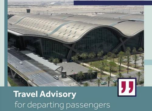 Travel Advisory HIA