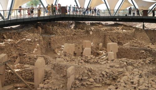 Situs Kuno di Turki