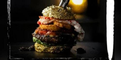 burger termahal