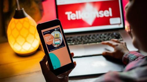 Telkomsel Luncurkan Aplikasi Kuncie
