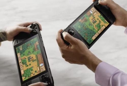 Steam Deck, Konsol Game Pesaing Nintendo Switch