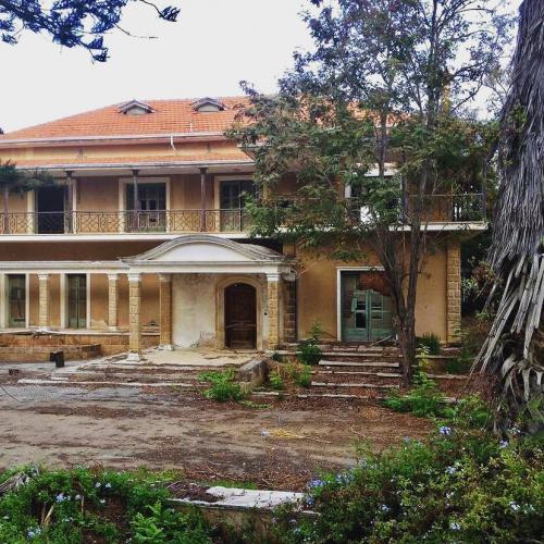 Kota Hantu Varosha