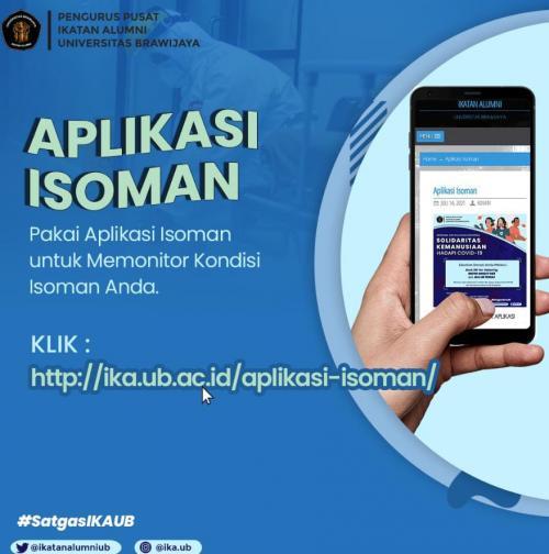 Aplikasi ISOMAN