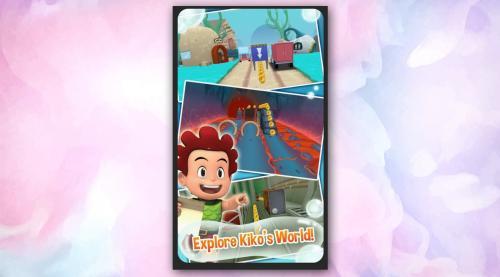 Ajak Teman–temanmu Bermain Game Kiko Run, Temukan Petualangan Keren di Dunia Kiko!