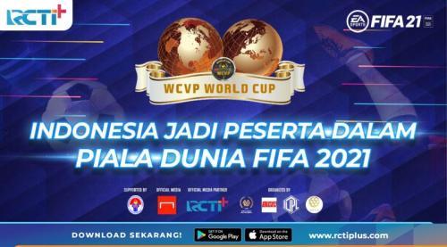Piala Dunia FIFA 2021