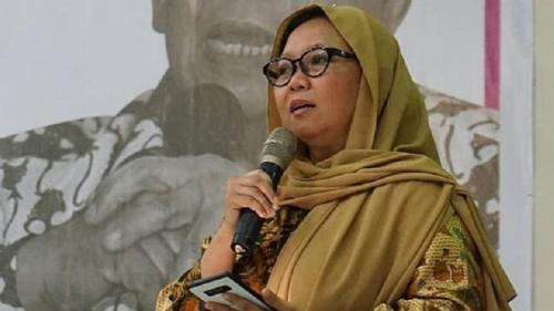 Alissa Wahid