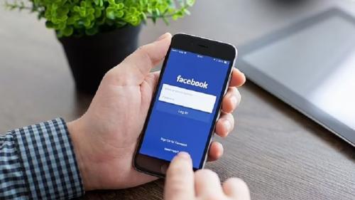 Joe Biden: Bukan Facebook yang Membunuh Orang, Tapi Hoaks