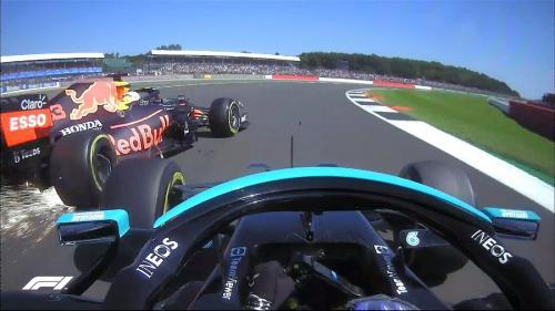 Lewis Hamilton vs Max Verstappen