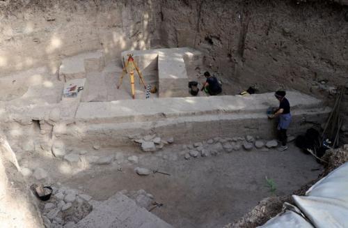 Situs Purbakala di Turki Tenggara