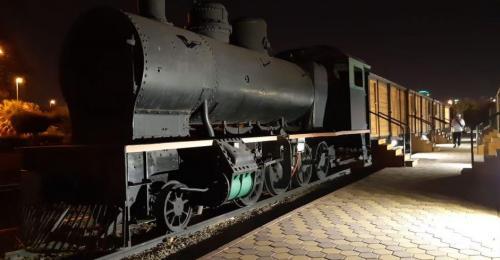 Al Hejaz Railway Museum