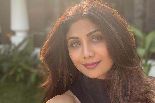 Shilpa Shetty belum buka suara terkait penangkapan suaminya. (Foto: Instagram/@theshilpashetty)