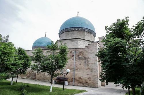 Kota Tashkent