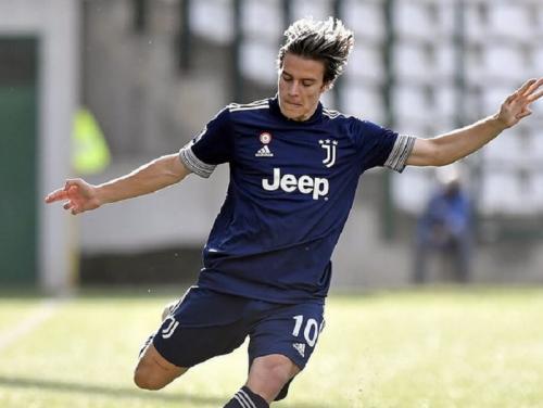 Nicolo Fagioli