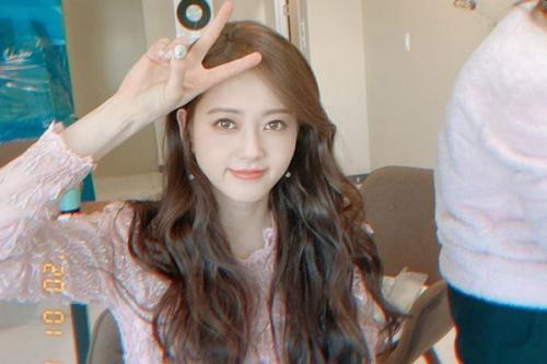 Go Ara menjadi salah satu artis Korea tercantik