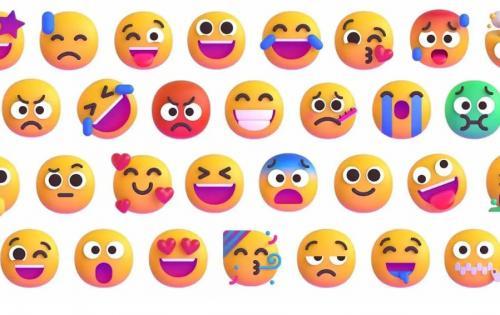 Facebook Hadirkan Emoji Bersuara di Messenger