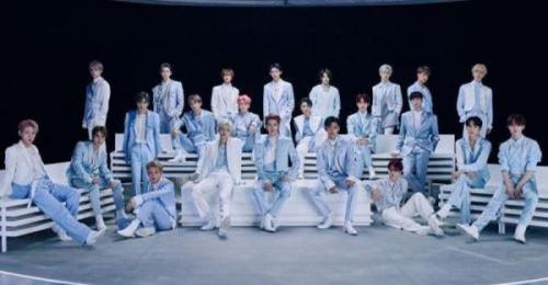 NCT menjadi salah satu artis SM Entertainment yang berhasil debut