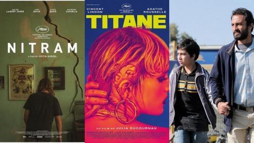 Festival Film Cannes 2021