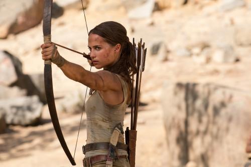 Film Tomb Raider