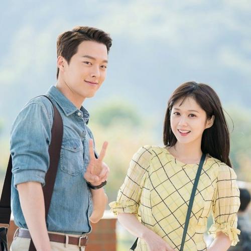 Jang Ki Yong dan Jang Nara dalam Go Back Couple. (Foto: KBS 2TV)