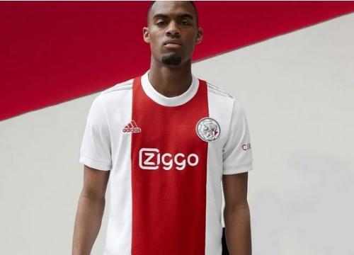 Jersey Ajax Amsterdam