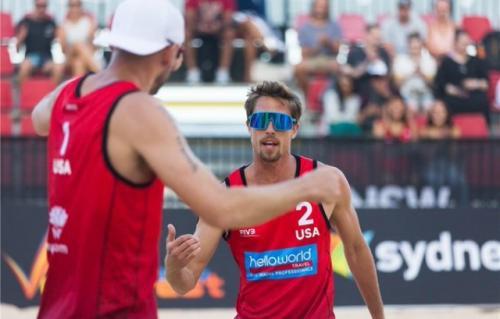 Foto/Volleyball World