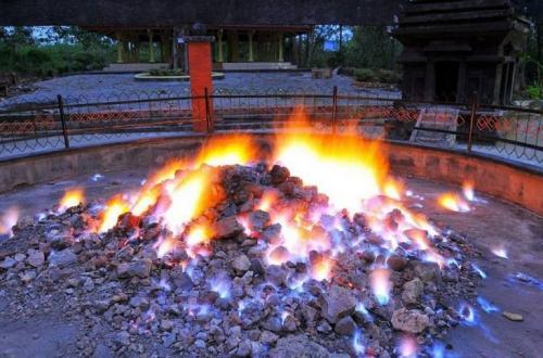 Api Abadi Trawas
