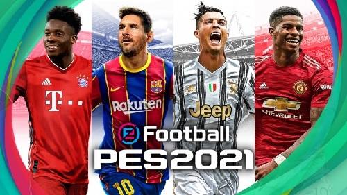 Konami Ganti Nama PES Jadi eFootball, Apa Saja Keunggulannya?