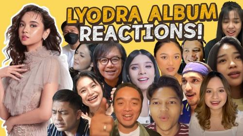 Sederet penyanyi komentari lagu baru Lyodra Ginting. (Foto: YouTube/Lyodra Official)