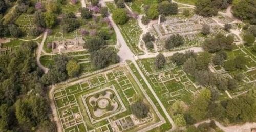 Kota Kuno Olympia