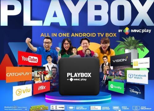 Playbox MNC