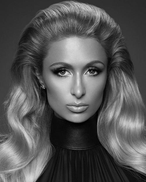 Paris Hilton (Foto: Istimewa)