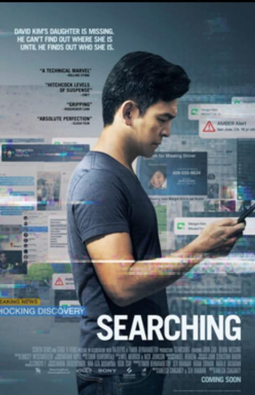 Review Film Searching