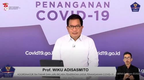 Prof Wiku