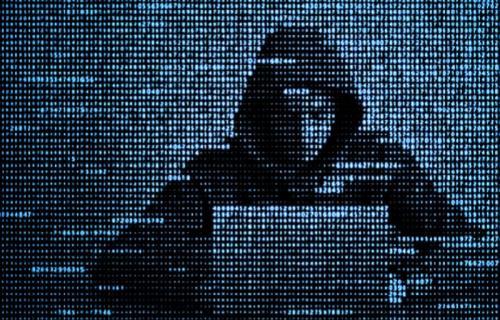 serangan siber