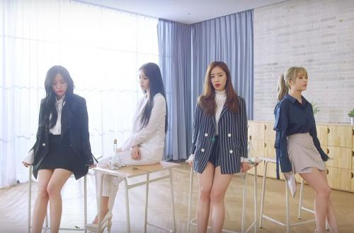 T-ara akan merilis album baru sebelum akhir tahun 2021. (Foto: MBK Entertainment)