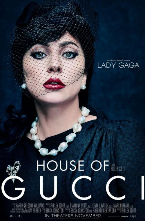 Film House of Gucci