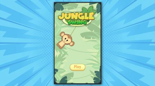 Jungle Wing