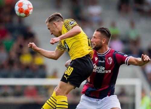 Borussia Dortmund vs Bologna